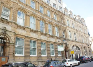 Thumbnail Studio to rent in St Stephens Street, City Centre