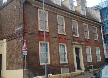 Thumbnail 1 bed flat for sale in High Street, Ramsgate, Kent