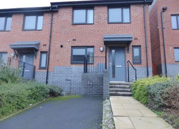 Thumbnail 2 bedroom semi-detached house to rent in Alfred Court, Oldham