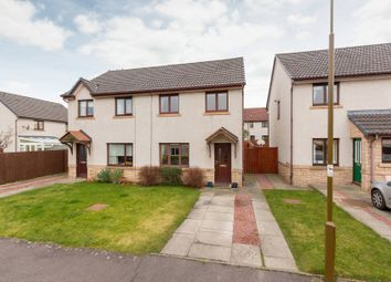 Thumbnail 3 bedroom semi-detached house for sale in 77 The Murrays Brae, Liberton, Edinburgh
