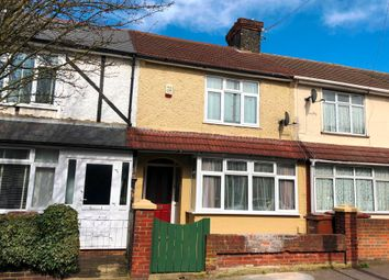 2 bed terraced house to rent in St Johns Road, Gillingham ME7