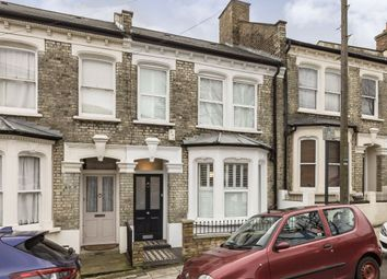 Thumbnail 3 bed property for sale in Poynings Road, London