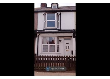 Thumbnail 2 bed end terrace house to rent in Granville Terrace, Abergele