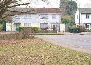 Thumbnail 3 bedroom property for sale in Lonsdale Drive, Enfield