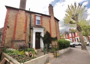 Thumbnail 2 bed flat to rent in Durlston Road, London, London