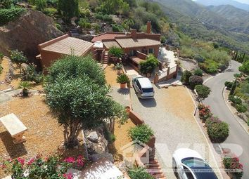 Thumbnail 3 bed detached bungalow for sale in Sierra Cabrera, Sierra Cabrera, Almería, Andalusia, Spain