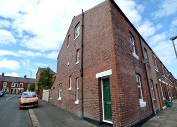 Thumbnail 3 bed end terrace house for sale in Alton Street, Carlisle, Cumbria