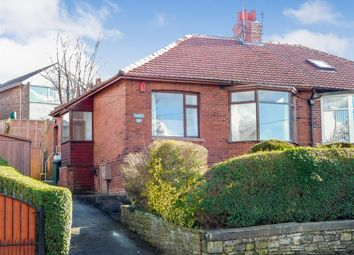 Thumbnail 2 bed bungalow for sale in Leeds & Bradford Road, Leeds