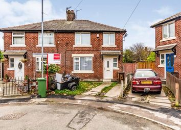 Thumbnail 3 bed semi-detached house for sale in Oak Grove, Ashton Under Lyne, Greater Manchester, Tameside