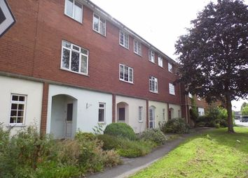 Thumbnail 2 bed town house to rent in Priestley Court, Nantwich