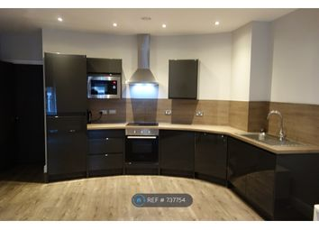 2 bed flat to rent in Cheapside, Liverpool L2