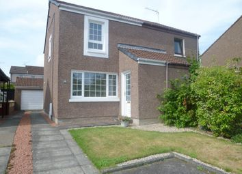 2 bed semi-detached house for sale in Makbrar Court, Calside, Dumfries DG1