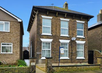 Thumbnail 3 bed property for sale in St. Patricks Road, Deal