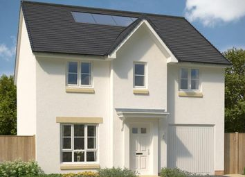 "Thumbnail 4 bedroom detached house for sale in ""Fenton"" at Prestongrange, Prestonpans"