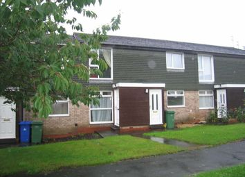 Thumbnail 2 bed flat to rent in Ashkirk Way, Seaton Delaval, Whitley Bay