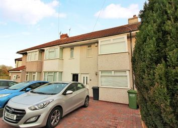 Thumbnail 3 bed terraced house for sale in Wallscourt Road, Filton, Bristol, Gloucestershire