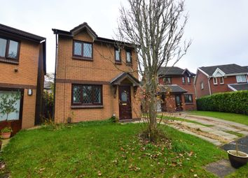 Thumbnail 3 bed detached house for sale in Mallard Drive, Horwich