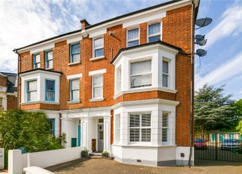 Thumbnail 1 bed flat for sale in Thorney Hedge Road, Chiswick, London