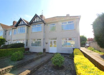 Thumbnail 4 bedroom end terrace house for sale in Duckmoor Road, Ashton, Bristol