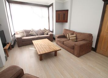Thumbnail 6 bed terraced house to rent in St. Michaels Villas, Leeds, West Yorkshire