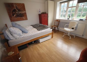 Thumbnail 1 bed flat to rent in Norbury Avenue, Norbury