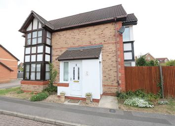 Thumbnail 1 bed end terrace house for sale in Camden Road, Chafford Hundred, Grays