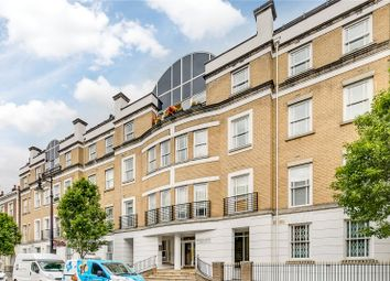 Thumbnail 2 bedroom flat to rent in Royal Belgrave House, London