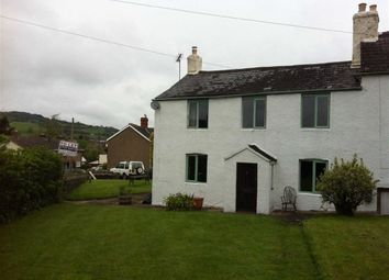 Thumbnail 3 bed cottage to rent in Silver Street, Littledean, Cinderford