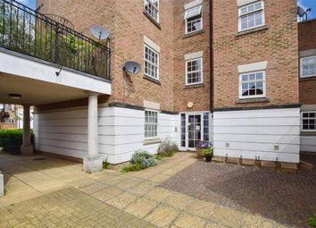 Thumbnail 1 bed flat for sale in Winston Avenue, Kings Hill, West Malling, Kent