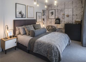 Thumbnail 1 bed flat for sale in Prime Place Kensal Rise, Chamberlayne Road, London