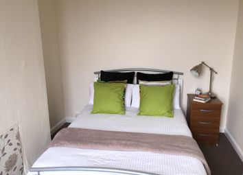 Thumbnail 1 bed flat to rent in Arundel Street, Nottingham