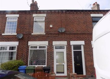 2 bed terraced house for sale in Vernon Road, Bredbury, Stockport SK6