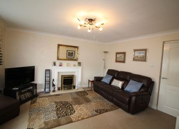 Thumbnail 2 bed flat to rent in Sandy Close, Cleveleys