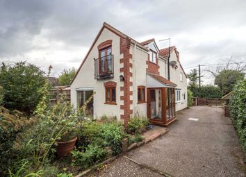 Thumbnail 3 bed semi-detached house for sale in Marsh Road, South Walsham, Norwich
