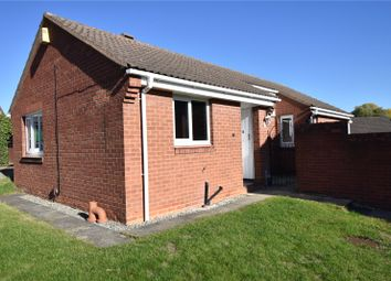 Thumbnail 3 bed detached bungalow for sale in Hertford Lawn, Leeds, West Yorkshire