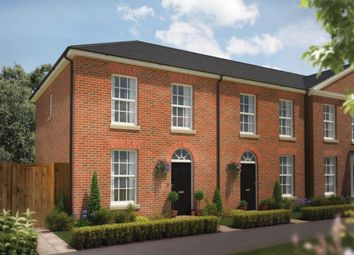 Thumbnail 3 bed terraced house for sale in Archers Court Road, Whitfield, Dover, Kent