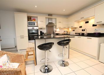 Thumbnail 4 bed terraced house for sale in Madison Close, Sutton, Surrey
