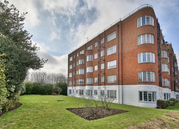 Thumbnail 1 bed flat for sale in Langham Court, Wyke Road, Raynes Park, London