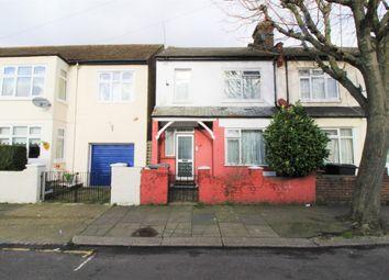 Thumbnail 3 bed end terrace house for sale in Seymour Avenue, Tottenham, London