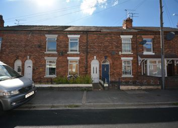 Thumbnail 2 bedroom terraced house to rent in Minshull New Road, Crewe