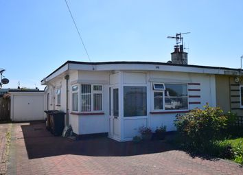 Thumbnail 2 bed bungalow for sale in Westham Drive, Pevensey Bay