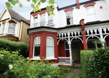 Thumbnail 4 bed flat for sale in Broomfield Avenue, London, Greater London
