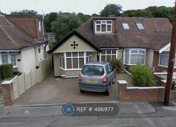 Thumbnail 4 bed bungalow to rent in Links Way, Rickmansworth
