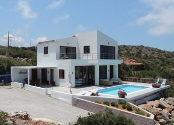 Thumbnail 3 bed villa for sale in Milatos 724 00, Greece