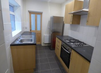 Thumbnail 1 bed flat to rent in Charlotte Street, Wallsend