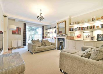 Thumbnail 3 bedroom flat to rent in The Avenue, Brondesbury