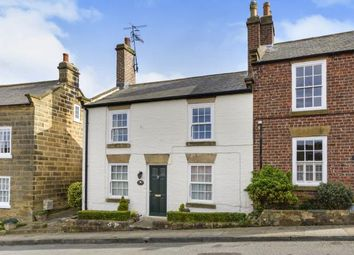 Thumbnail 3 bed semi-detached house for sale in Thorpe Bank, Fylingthorpe, Whitby, North Yorkshire