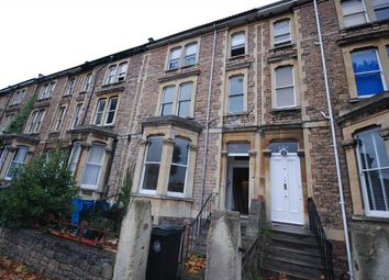 Thumbnail 2 bedroom flat to rent in Alma Vale Road, Clifton, Bristol