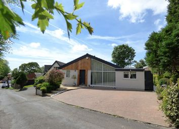 Thumbnail 4 bed bungalow for sale in Carrwood Lane, Whittle-Le-Woods
