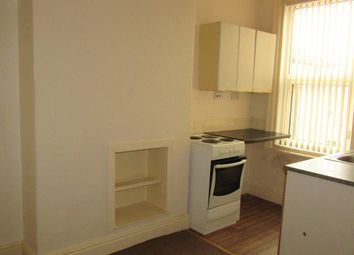 Thumbnail 2 bed flat to rent in Flat, Blackpool, Lancashire